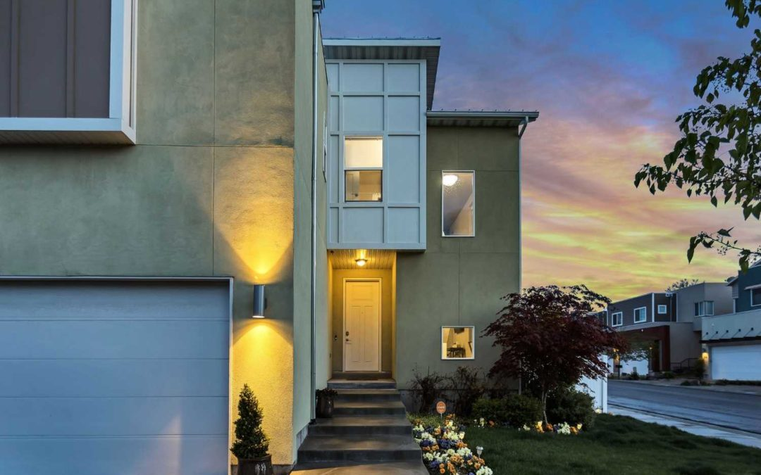 Here's How to Turn Your Home into a Rental