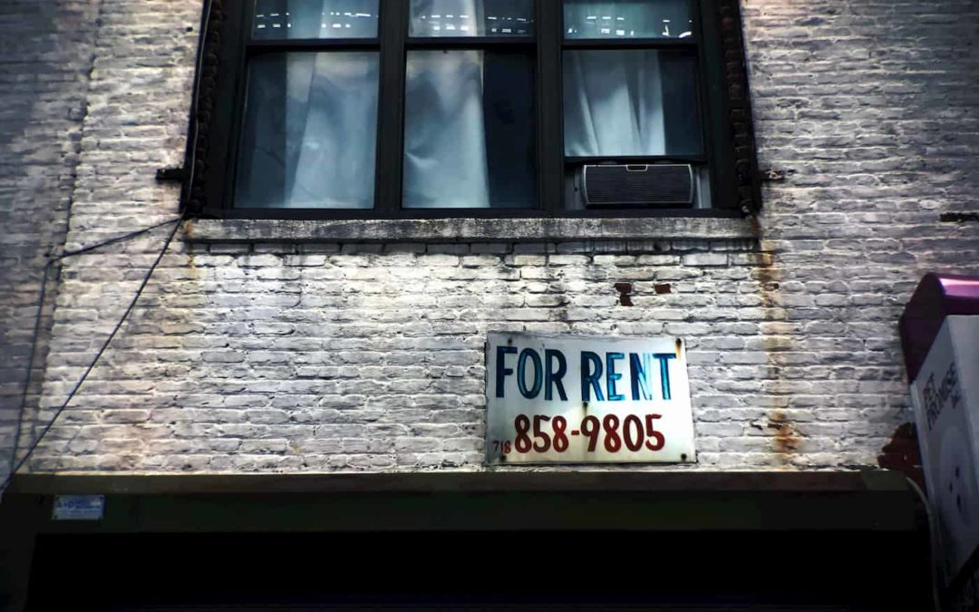 Rent Control in Oregon: 3 Things to Know