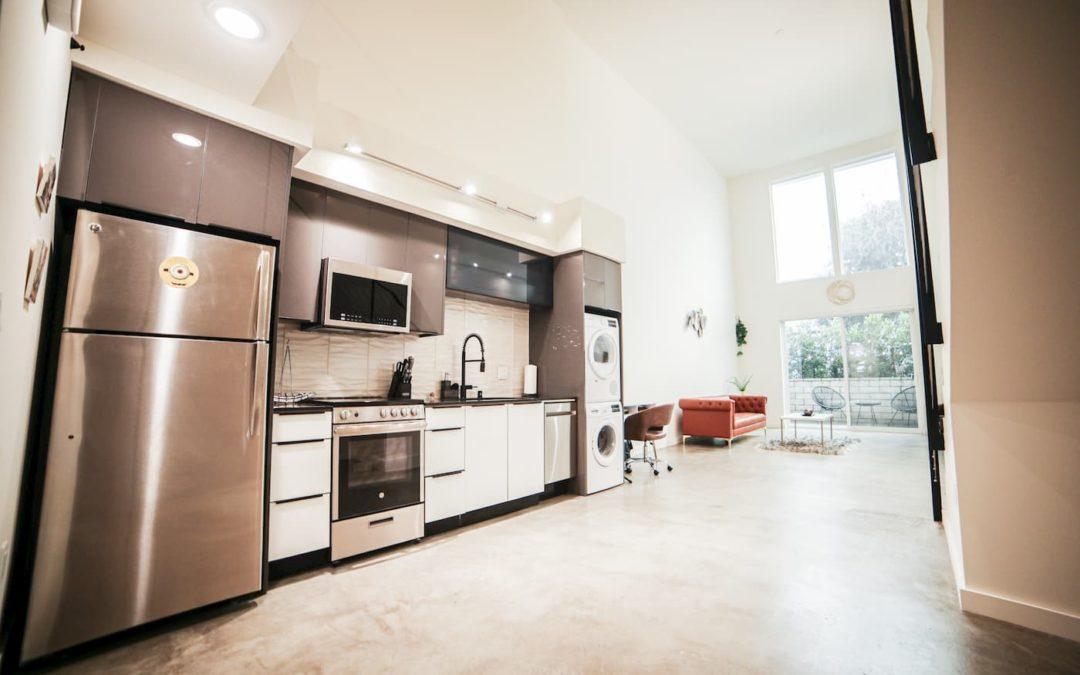 Portland's FAIR Housing Ordinance and Appliance Depreciation