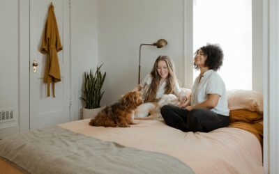 Here's How You Find and Keep Long-Term Tenants