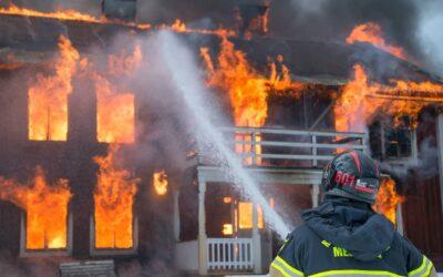 Smoke Detectors Save Lives and Protect Property