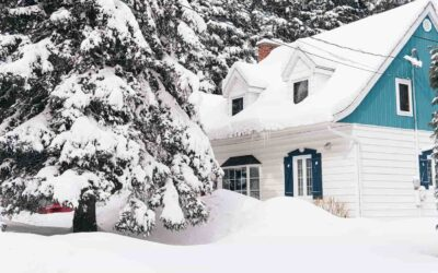 Hot Tips For Winter Home Maintenance