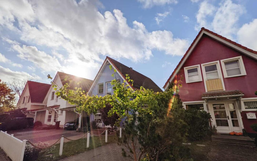 What Makes The Ideal Portland Rental?
