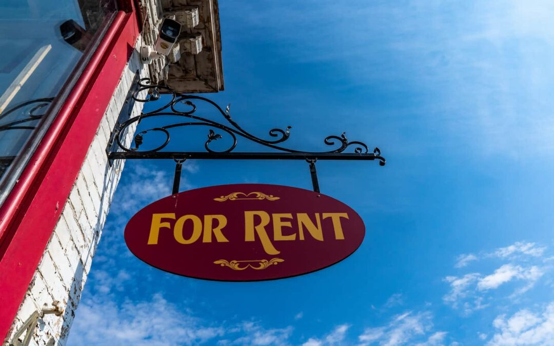 Oregon Rent Increase Capped At 9.9% For 2022